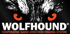 Wolfhound Logo